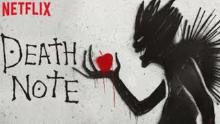 Imdb'de 4.6 Alan Death Note | İnceleme (2017)