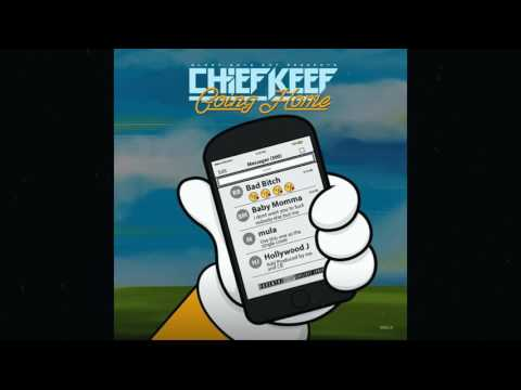Chief Keef - Going Home (Futuristic TYPE Beat) Prod by @DenzelSimao