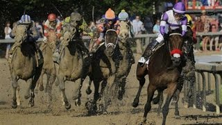 2017 Preakness Stakes Betting Odds & Horses to Watch