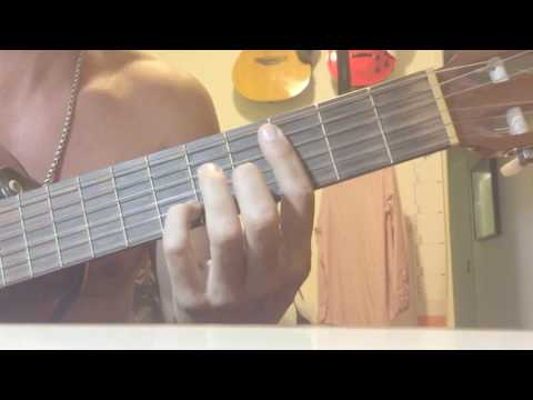 Thinking About You House Of Shem Cover Chords How Play Reggae