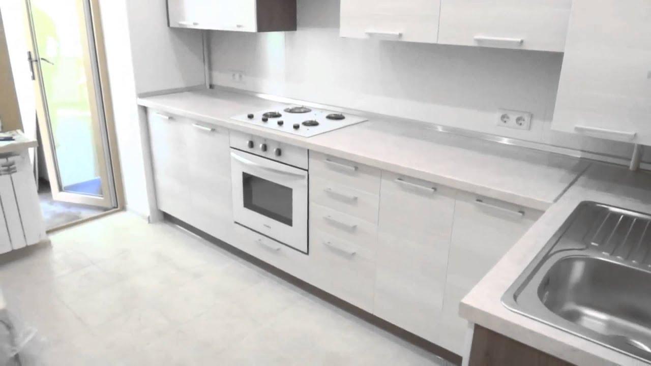 Ремонты на кухнях 3 2 и 93