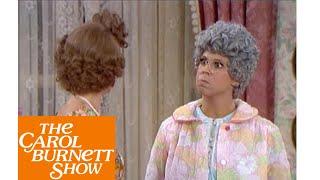 The Family: Eunice Splits from The Carol Burnett Show