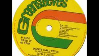 Play Dancehall Style Extended