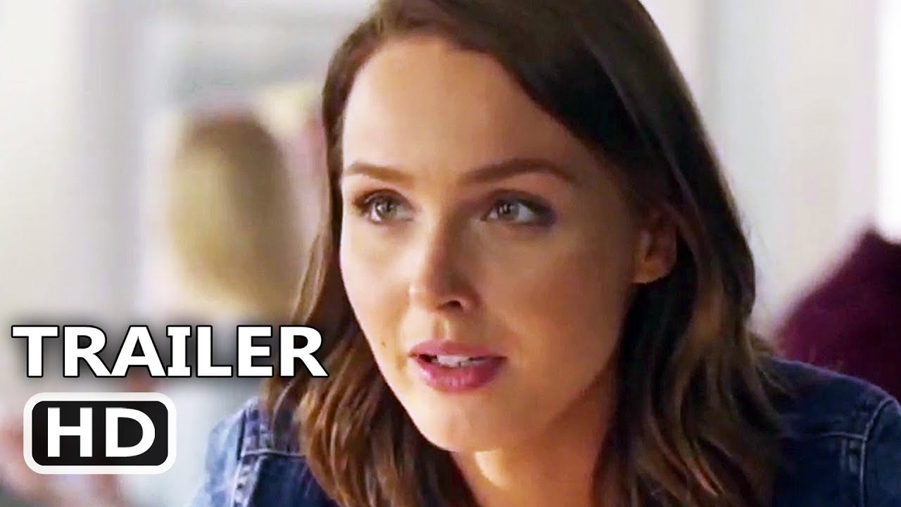 THE HEALER Official Trailer (2020) Camilla Luddington Movie HD