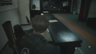 Resident evil 2 Remake #06 Pt-Br