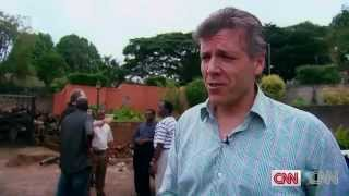 Fusion Journey: Thomas Hampson & Ladysmith Black Mambazo (CNN International)