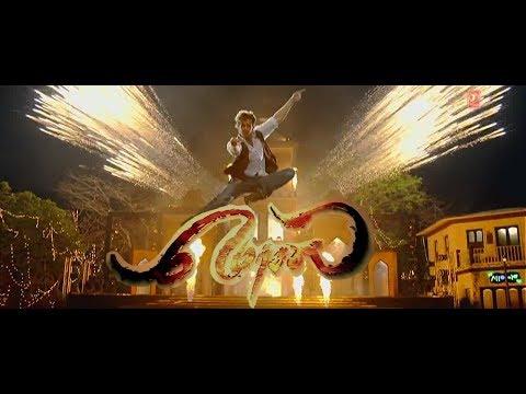 Mersal Tamil Teaser  Re-mix # Bang Bang Version # Hrithik Roshan _ Katrina Kaif