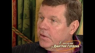 Новиков: Есенин в исполнении Безрукова — мерзость, его Бог накажет: он жизнь кончит страшно