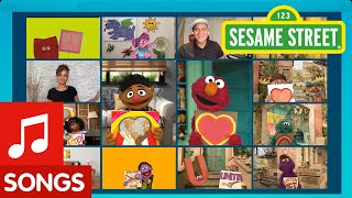 Sesame Street: Listen, Act, Unite Song | #ComingTogether