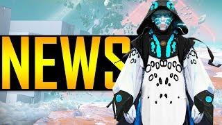 Destiny 2 - HUGE NEWS UPDATE!