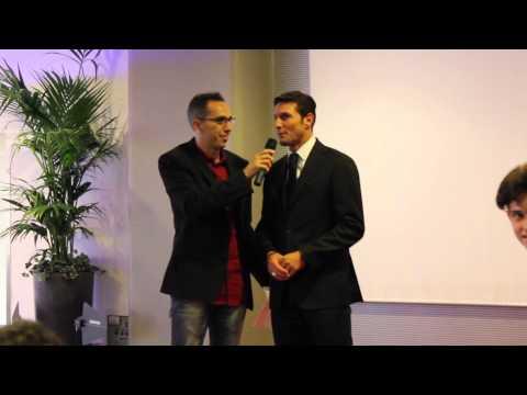 Le News - Conferenza Milano e lo Sport - Centro Asteria