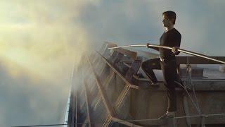 Прогулка - Сцена 9/10 (2015) HD