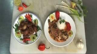 Fish court bouillon recipe