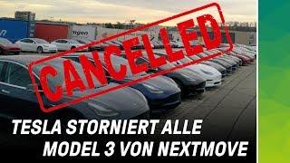 #ServiceHell: Warum Tesla unsere 5 Mio € Model 3 Order stornierte