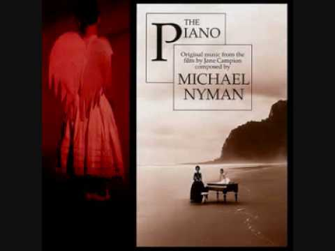To the Edge of the Earth - Michael Nyman - in The Piano (2004)