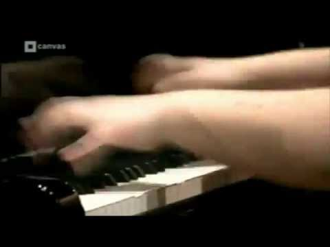 Plamena Mangova plays Franz Liszt's Concerto for Piano and Orchestra No. 2 in A major, S.125(I part)