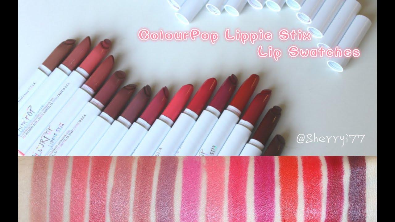 Lippie Stix by Colourpop #4