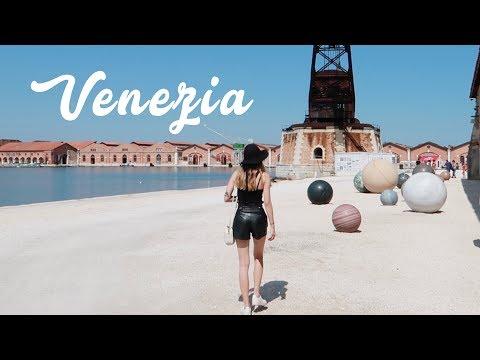 베니스 여행 : 베니스 비엔날레