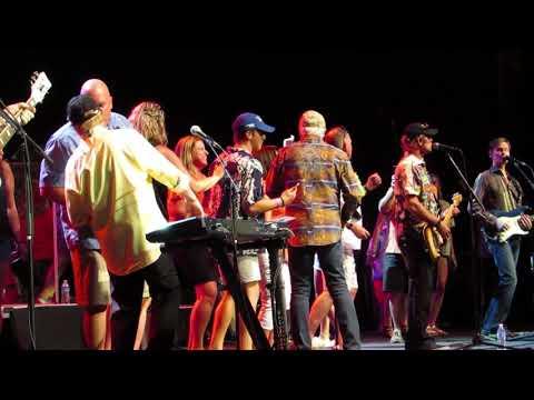 The Beach Boys  Barbara Ann  Freedom Hill  July 19, 2018