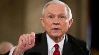 Jeff Sessions confirmed as Attorney General Free HD Video