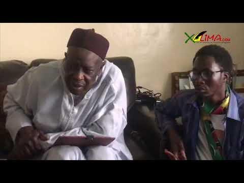 Vidéo -Djamil:  » Macky est de ceux qui offensent les gens, tooñ kat lë »