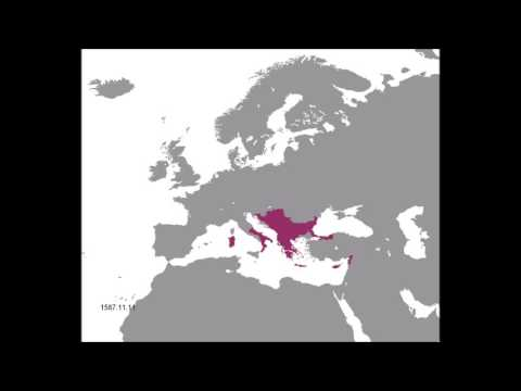 [Alternate History] History of the Neo-Byzantine Empire (1444-1820)