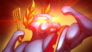 URF IS AN AWFUL GAMETYPE!