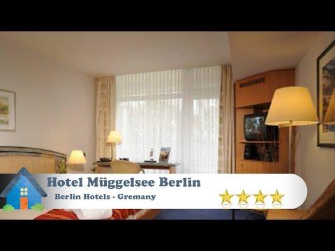 Hotel Müggelsee Berlin - Berlin Hotels, Germany
