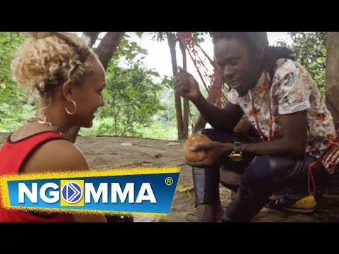 Papa Cidy - Maria Solo (Official Video)