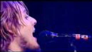 Silverchair - Miss You Love (Live Newcastle)