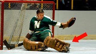 10 правил, которые изменили хоккей