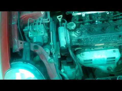 видео: Замена ремня ГРМ на Лифан смайл