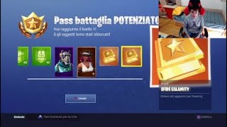 - SHOPPO IL PASS BATTAGLIA 6 DI FORTNITE! - Fortnite Battle Royale ITA -