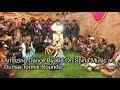 GB Cultural Dance By  a boy On Shina Music at  Dunsa  Festival Tormik Roundu