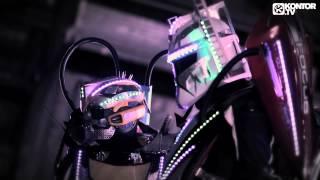 DJ Shog - Comeback (Official Video HD)