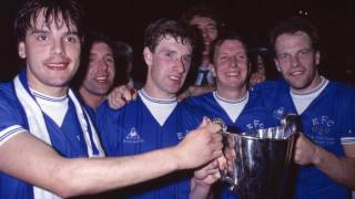 The Big Interview: Kevin Sheedy