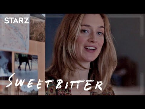 'Simone's' BTS Clip | Inside the World of Sweetbitter | STARZ