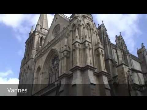 Places to see in ( Vannes - France )