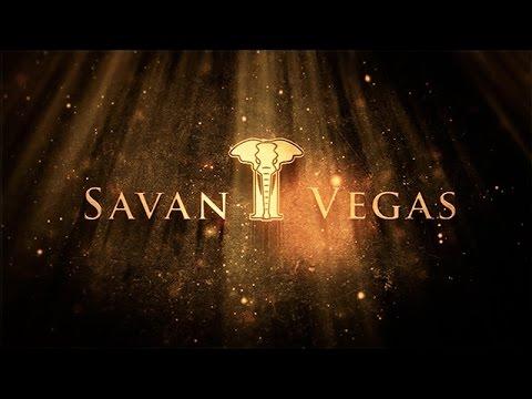 Savan Vegas Casino - Laos PDR