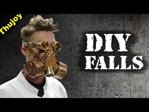 Thujoy - DIY FALLS  [RYTP]