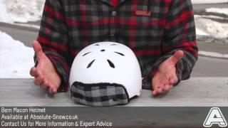 Bern Macon Helmet | Video Review
