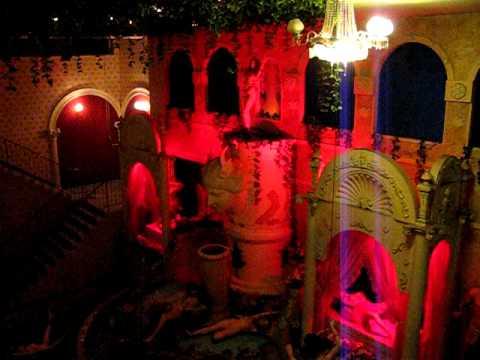 嬉野観光秘宝館 その11/11 ハーレム (2011年5月嬉野市)