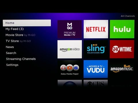 Top 5: Best streaming video services not named Netflix