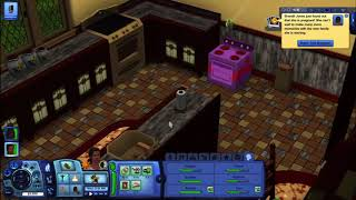 The Sims 3 Generations: THE JONES FAMILY LEGACY PART 3 WATCHING THE STARS