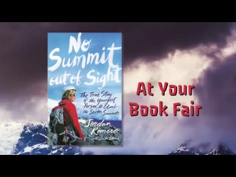 No Summit Out of Sight by Jordan Romero with Linda LeBlanc ...