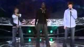 Luciano Pavarotti & Клип Elton John - Live Like Horses