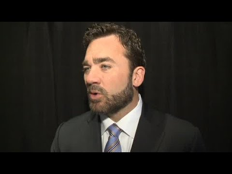 Former Colts Center Jeff Saturday full interview on 4/20/17