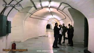 D-0 Istanbul (ARK Konjic)-01(ulaz 3 do ulaza 2)