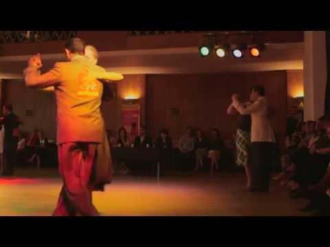 UK Tango Festival Day 1 - Salon Tango Heat 3