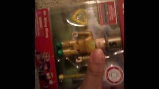 Roblox mini fig unboxing ($$rich guy $$)